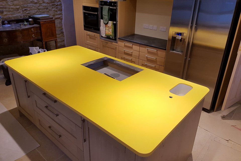 Algarve Composites Northampton - Solid Surface Products ...