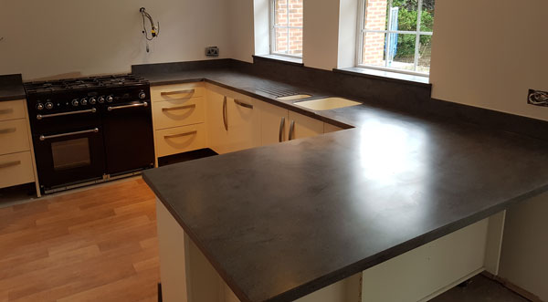 Algarve Composites Northampton Solid Surface Products